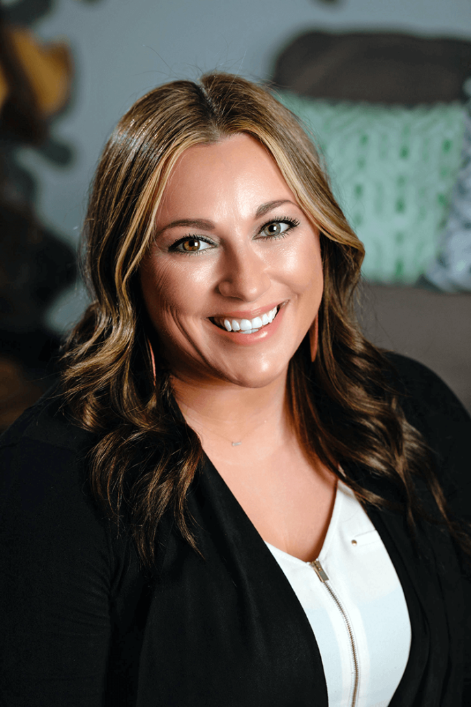 Creative Connections - Kat Cahill
