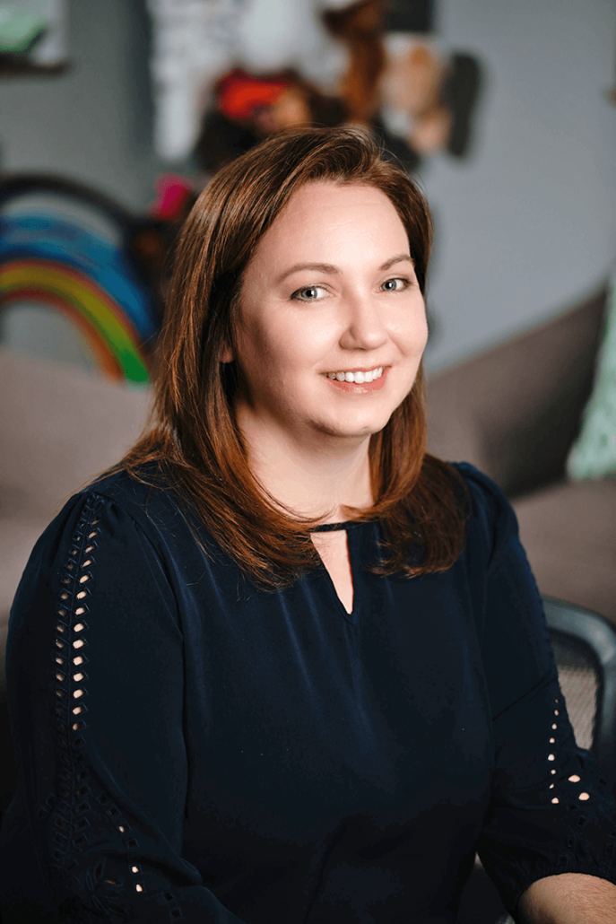 Creative Connections: Lori Peterson